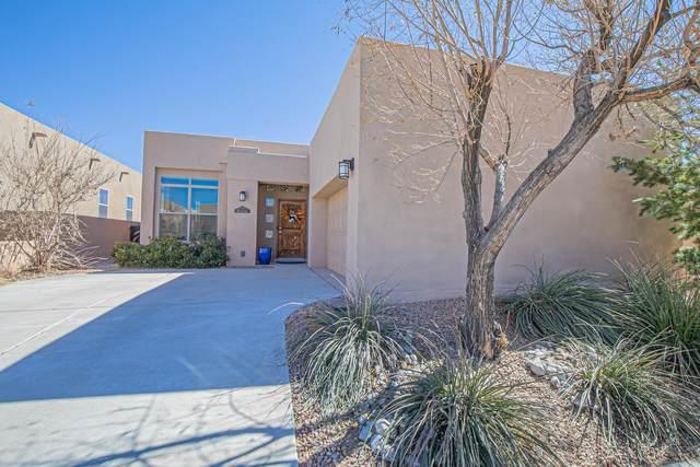 6106 Pecos Trail Trail NE, Rio Rancho, NM 87144 (MLS #986808) :: Keller Williams Realty
