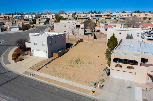 Albuquerque, NM 87120 :: Keller Williams Realty