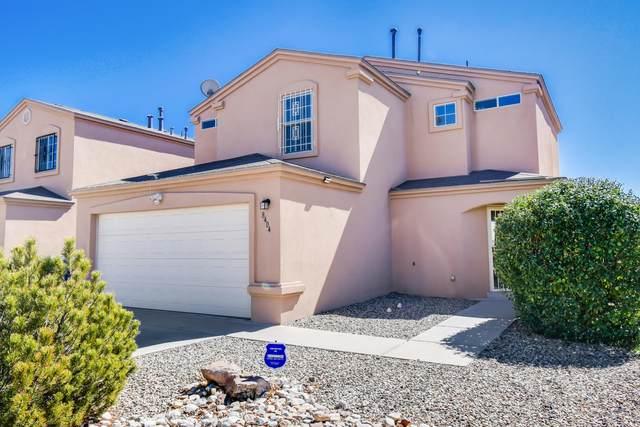 8404 Bosque Pointe Avenue SW, Albuquerque, NM 87121 (MLS #986876) :: Berkshire Hathaway HomeServices Santa Fe Real Estate
