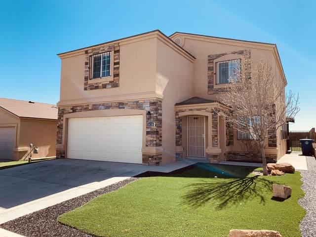 9420 Valle Caldera Road SW, Albuquerque, NM 87121 (MLS #987093) :: Berkshire Hathaway HomeServices Santa Fe Real Estate