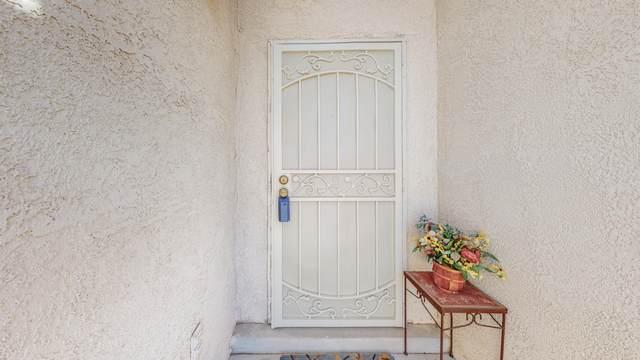 752 Terracotta Place SW, Albuquerque, NM 87121 (MLS #987119) :: Berkshire Hathaway HomeServices Santa Fe Real Estate