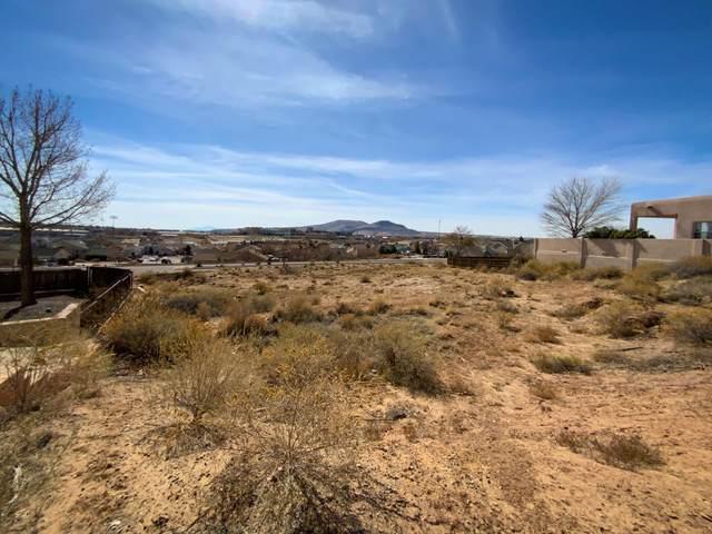 Mesa Loop, Los Lunas, NM 87031 (MLS #987180) :: Keller Williams Realty