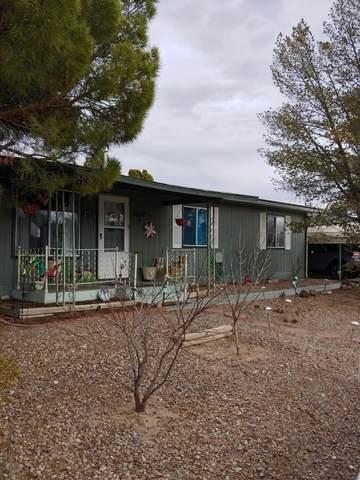 509 Western Drive, Socorro, NM 87801 (MLS #987182) :: Keller Williams Realty