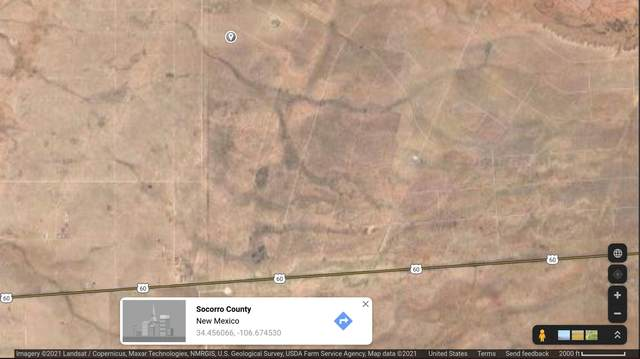 00 Tierra Grande Lot 13, Veguita, NM 87002 (MLS #987217) :: The Buchman Group