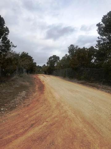 Pinon Cove, Cedar Crest, NM 87008 (MLS #987293) :: Campbell & Campbell Real Estate Services
