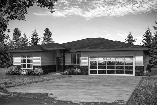 7217 Nagoya Road NE, Rio Rancho, NM 87144 (MLS #987630) :: Keller Williams Realty