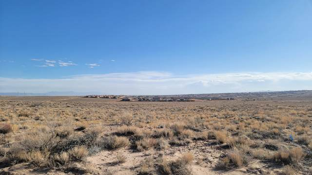 Marksburg, Rio Rancho, NM 87144 (MLS #987792) :: The Buchman Group