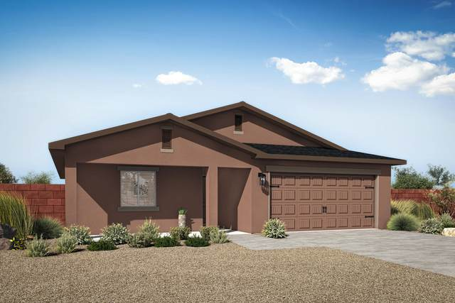 2339 Isabella Lane, Belen, NM 87002 (MLS #987824) :: Berkshire Hathaway HomeServices Santa Fe Real Estate