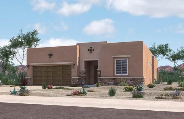 1812 Pebble Creek Trail NW, Albuquerque, NM 87120 (MLS #987831) :: Keller Williams Realty