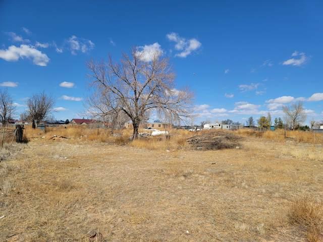 25 Palo Duro Road, Los Lunas, NM 87031 (MLS #987851) :: The Buchman Group
