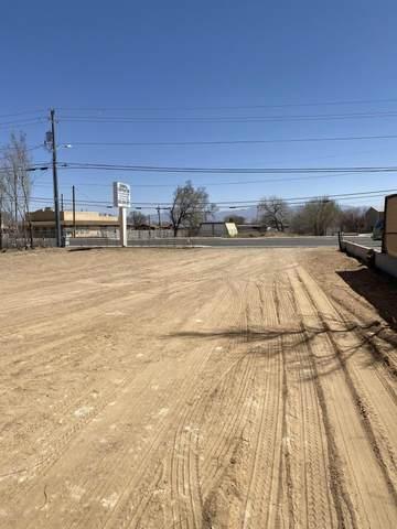 913 S Main Street, Belen, NM 87002 (MLS #988082) :: Keller Williams Realty