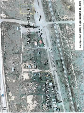 Emerald Road, Newkirk, NM 88431 (MLS #988095) :: Sandi Pressley Team