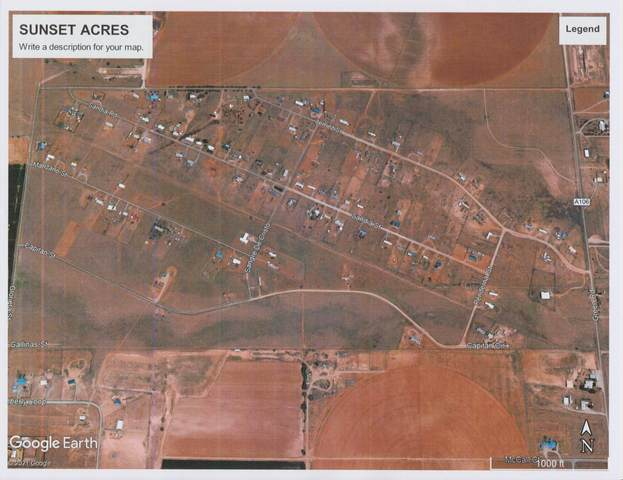 Sunset Acres Subdiv., Moriarty, NM 87035 (MLS #988275) :: The Buchman Group