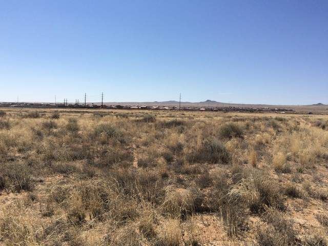 Ciervo Road NW, Albuquerque, NM 87120 (MLS #988387) :: Keller Williams Realty