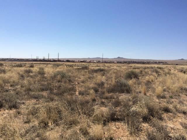 Ciervo Lots 1 Thru 4 Road NW, Albuquerque, NM 87120 (MLS #988391) :: Sandi Pressley Team