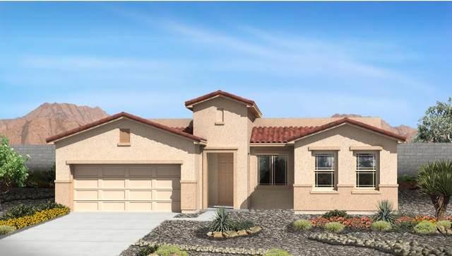 4536 Skyline Loop NE, Rio Rancho, NM 87144 (MLS #988527) :: The Buchman Group