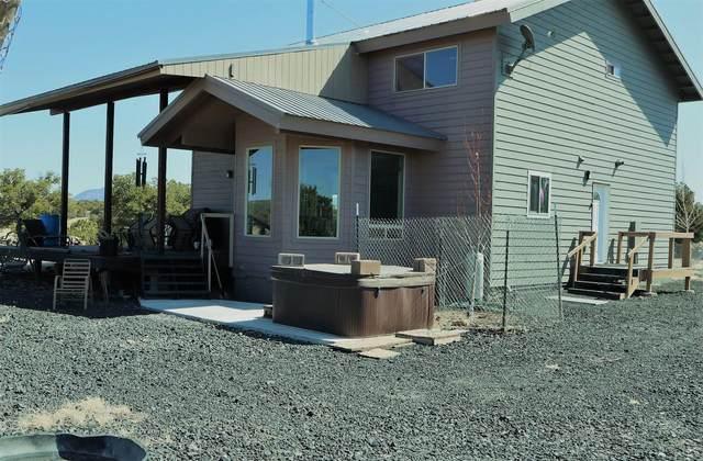 73 Stoney Ridge Circle, Datil, NM 87821 (MLS #988559) :: Keller Williams Realty
