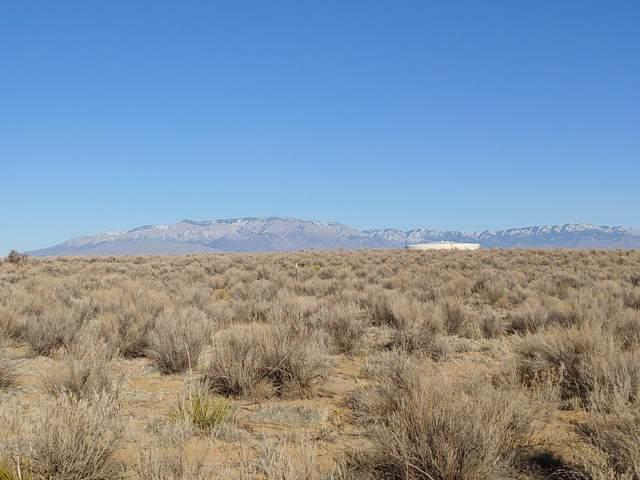 None SE, Rio Rancho, NM 87124 (MLS #988588) :: Keller Williams Realty