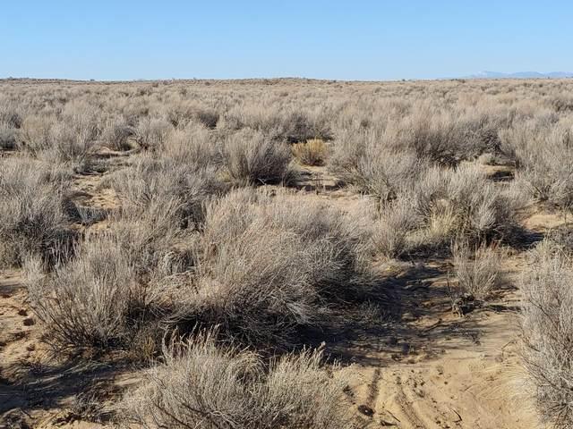 None SE, Rio Rancho, NM 87124 (MLS #988590) :: Keller Williams Realty