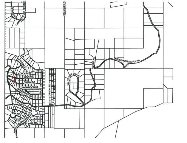 Chama, Edgewood, NM 87015 (MLS #988662) :: Keller Williams Realty