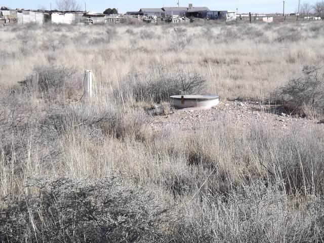 Loma Del Sol, McIntosh, NM 87032 (MLS #988668) :: Keller Williams Realty
