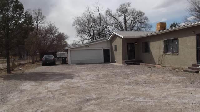 2782 Highway47, Belen, NM 87002 (MLS #988669) :: Keller Williams Realty