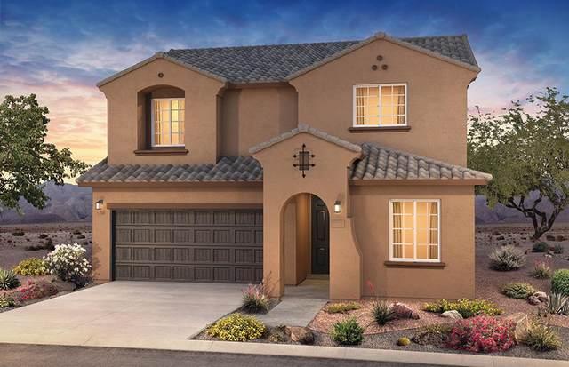 3033 Shannon Lane NE, Rio Rancho, NM 87144 (MLS #988670) :: Keller Williams Realty