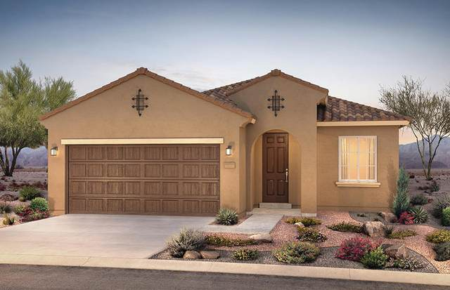 3126 Allyson Way NE, Rio Rancho, NM 87144 (MLS #988677) :: Keller Williams Realty