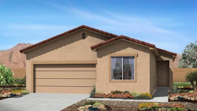 4321 Skyline Loop NE, Rio Rancho, NM 87144 (MLS #988678) :: Keller Williams Realty