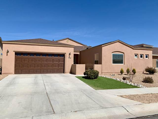 2710 Firewheel Avenue SW, Los Lunas, NM 87031 (MLS #988785) :: The Buchman Group