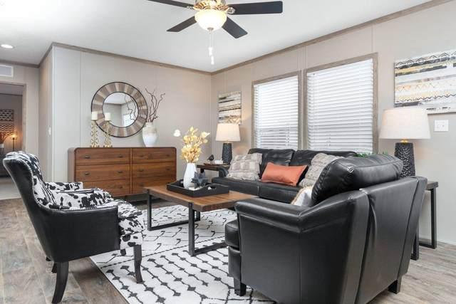 65 Calle Del Rancho Road, Espanola, NM 87532 (MLS #988858) :: Keller Williams Realty