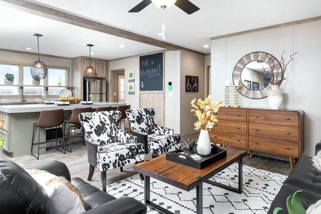 68 Vista Place, Espanola, NM 87532 (MLS #988861) :: Keller Williams Realty