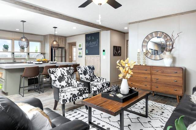 69 Vista Place, Espanola, NM 87532 (MLS #988863) :: Keller Williams Realty