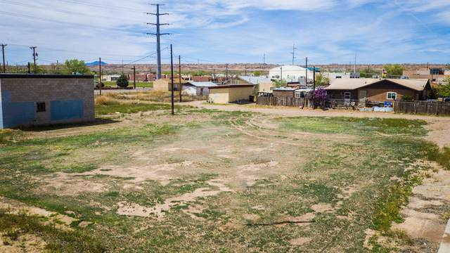 N 2nd Street, Belen, NM 87002 (MLS #989180) :: Campbell & Campbell Real Estate Services