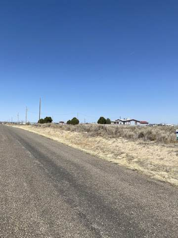 Madrid Avenue, Moriarty, NM 87035 (MLS #989207) :: The Buchman Group
