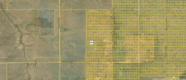 Estancia Ranchettes B7l13u1, Moriarty, NM 87035 (MLS #989271) :: Keller Williams Realty