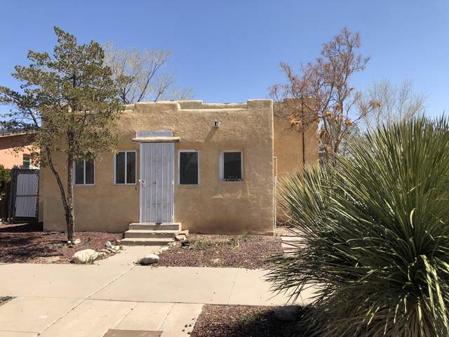 Albuquerque, NM 87102 :: Berkshire Hathaway HomeServices Santa Fe Real Estate