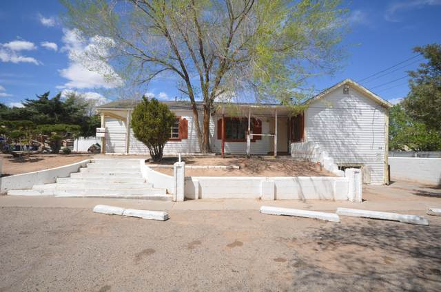 214 57th Street NW, Albuquerque, NM 87105 (MLS #989359) :: Campbell & Campbell Real Estate Services