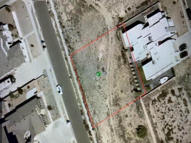 6304 Canavio Road NW, Albuquerque, NM 87120 (MLS #989360) :: Keller Williams Realty