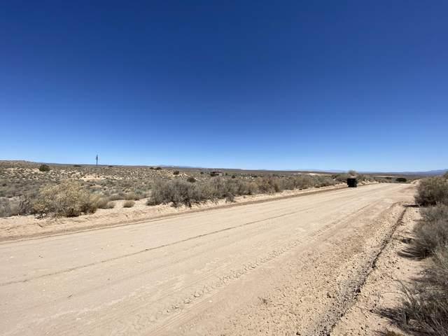 Block 90 Lot16, Rio Rancho, NM 87144 (MLS #989368) :: Keller Williams Realty
