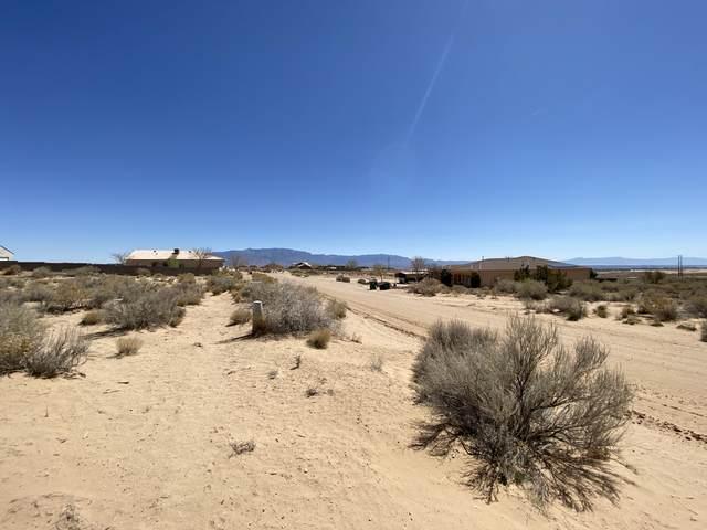 Block5 Lot44, Albuquerque, NM 87124 (MLS #989369) :: Keller Williams Realty