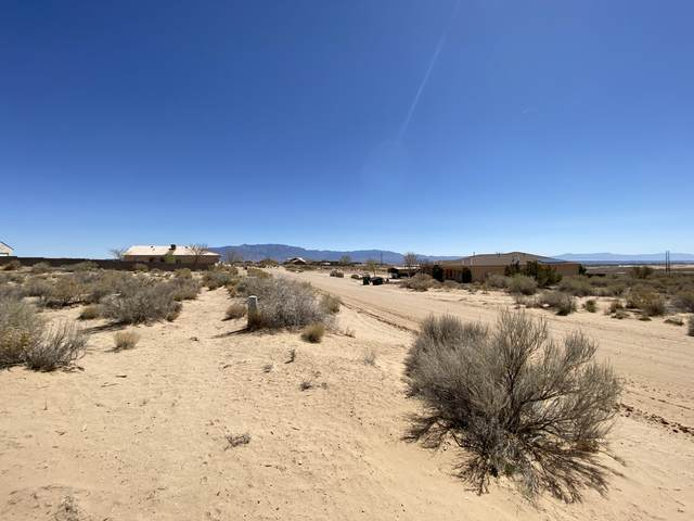 Block5 Lots45, Rio Rancho, NM 87124 (MLS #989370) :: Keller Williams Realty