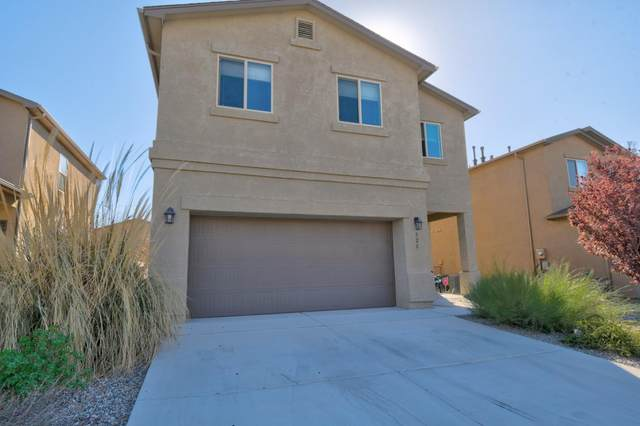 820 Zimina Drive NW, Albuquerque, NM 87120 (MLS #989397) :: Keller Williams Realty