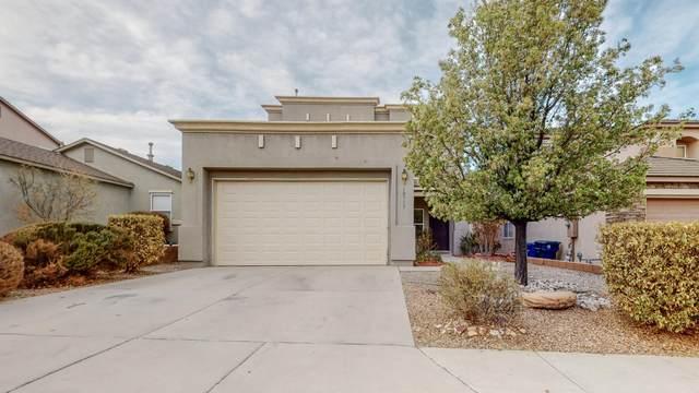 10719 Humphries Lane SW, Albuquerque, NM 87121 (MLS #989432) :: Keller Williams Realty