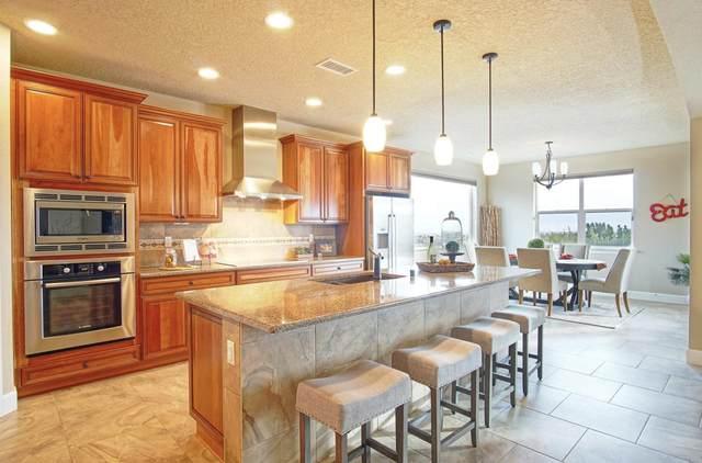 5805 Desert View Court NE, Rio Rancho, NM 87144 (MLS #989484) :: The Buchman Group