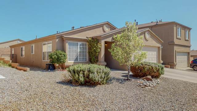 9405 Hondo Valley Place SW, Albuquerque, NM 87121 (MLS #989492) :: Berkshire Hathaway HomeServices Santa Fe Real Estate