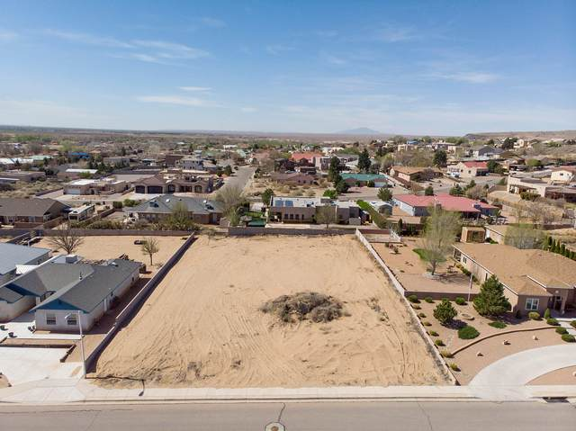 1335 Drake Road, Los Lunas, NM 87031 (MLS #989515) :: Berkshire Hathaway HomeServices Santa Fe Real Estate