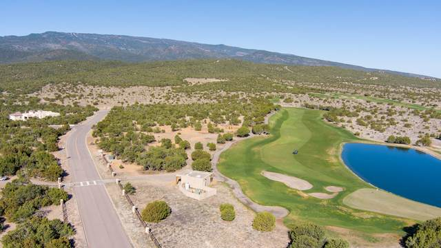 108 Raindance Rd. Road, Sandia Park, NM 87047 (MLS #989520) :: Keller Williams Realty