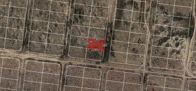Lot 2 Rio Del Oro #17, Los Lunas, NM 87031 (MLS #989527) :: Berkshire Hathaway HomeServices Santa Fe Real Estate
