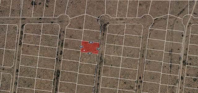 Lot 25 Rio Del Oro #17, Los Lunas, NM 87031 (MLS #989529) :: Berkshire Hathaway HomeServices Santa Fe Real Estate